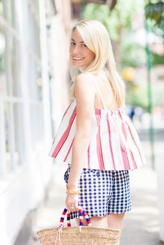 August Style Tips: Pretty