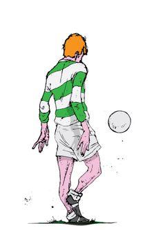 about a bhoy Celtic Fc, Glasgow, Ireland, Legends, Paradise, Football, Sport, Green, Ideas