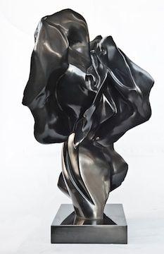 Sinfonia - Helaine Blumenfeld OBE, Bowman Sculpture Ltd