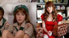 Troop Beverly Hills: The Girls 25 Years Later Fred Savage, Troop Beverly Hills, Passion Music, Jenny Lewis, Iconic Movies, Troops, Rock Bands, Indie, Singer