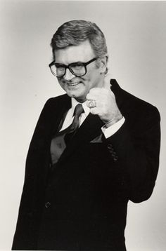 Charles Nelson Reilly I adored this fellow! I watched