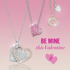Show your Valentine some sparkling LOVE!