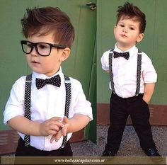 super ideas hair ideas for kids boys Little Boy Outfits, Baby Boy Outfits, Kids Fashion Boy, Toddler Fashion, Cute Kids, Cute Babies, Baby Haircut, Baby Boy Dress, Baby Boy Suit