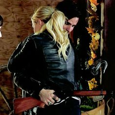 """OUAT 6x03 """"The Other Shoe"""""""