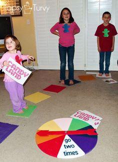 full-size-yard-candyland-game-taking-turns by imtopsyturvy.com, via Flickr