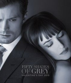 The New #FiftyShades Image