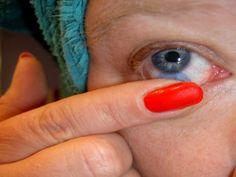 Tecnoentrenos: Crean lentes de contacto que amplifican la visión ...