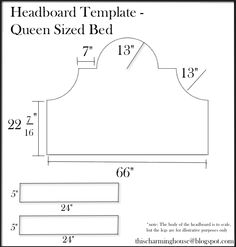 upholstered headboard - Google Search