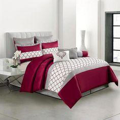 TD ❤️ Queen Bedding Set