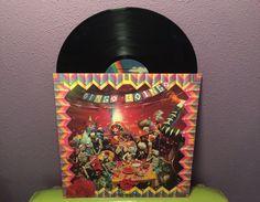 Vinyl Record Album Oingo Boingo - Dead Man's Party LP 1985 Danny Elfman