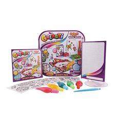 Gelarti Activity Pack in Great Big ToysRUs Play Book from ToysRUs on shop.CatalogSpree.com, my personal digital mall.