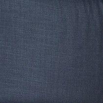 Raymond Men Poly Blended Trouser Fabric_Black