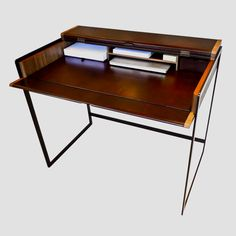 We have just been awarded for our writing desk the condenast traveler design and innovation award for hotel of the future  Well done Ned Ingham and shaw Stevens who designed and built it