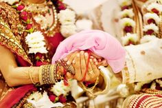 The very step for your wedding is finding the right match for yourself. It may not be a problem if you are going for a love marriage, but in case of an arranged marriage, it definitely takes some time. Find your Life-Partner through various services mentioned.
