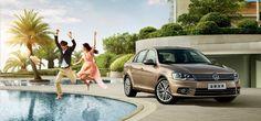 #Volkswagen se lance enfin dans une gamme low cost ! Pour pouvoir proposer ces modèles à petit prix, la production et la commercialisation seront made in China ^_^