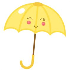Cute Umbrella