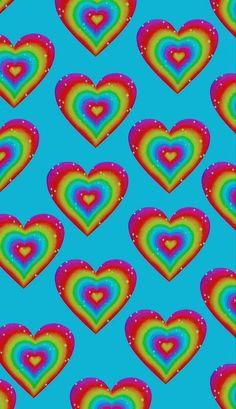 Hippie Wallpaper, Trippy Wallpaper, Retro Wallpaper, Wallpaper Iphone Cute, Cute Wallpapers, Hello Kitty Wallpaper, Bedroom Wall Collage, Photo Wall Collage, Iphone Wallpaper Tumblr Aesthetic