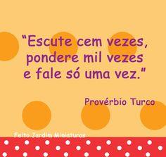Wisdom! :)