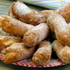 Le pregătesc pentru mâine. Sunt geniale – atât de bune că le vei face și tu poimâine! - savuros.info Romanian Food, Pretzel Bites, Soul Food, Recipies, Bread, Cooking, Pastries, Cakes, Recipes