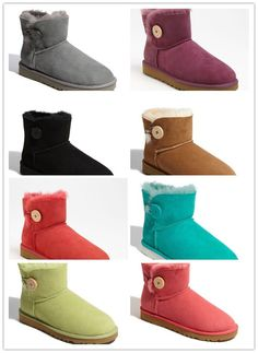 Authentic Ugg boots! -