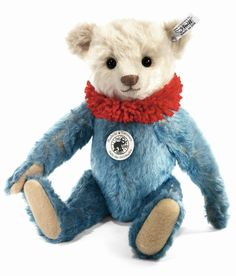Dolly Bear Replica 1913: Amazon.ca: Toys & Games