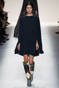 Valentino Paris - #FW14 - #simple #valentino @Valentino