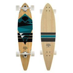 NEPTUNE - Longboards - Completes - Skateboards