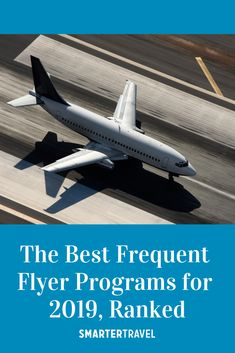 "WalletHub is out with a list of what it considers the Best Frequent Flyer Programs for Because the term ""best"" is usually relative to the traveler,"