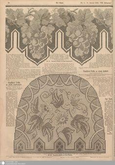 28 [24] - Nr. 3. - Der Bazar - Seite - Digitale Sammlungen - Digitale Sammlungen