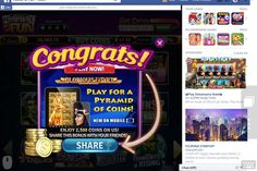 Follow House of Fun Slots on GameHunters.Club to get the latest cheats, free coins, promo codes & tricks. Join us no registration required.