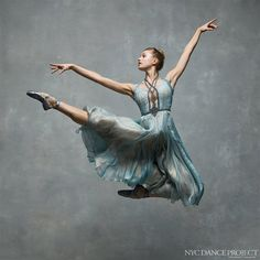 NYC Dance Project | Miriam Miller, New York City Ballet. Dress by Reem Acra. Hair and makeup by Juliet Jane. — with Juliet Jane, Deborah Ory, Miriam Miller, Ken Browar, New York City Ballet and Reem Acra. | https://www.facebook.com/nycdanceproject/photos/a.1422994497937208.1073741828.1422904581279533/2035689176667734/?type=3&theater