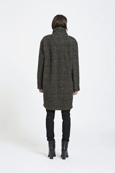 Hoff jacket 7210 - 4
