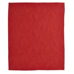 Just In and Everyone is loving it: Washington Star R.... Check it out here! http://www.appleseedprimitives.com/products/washington-star-red-quilted-throw