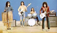 Love To Turn You On #31 - T. Rex – Electric Warrior (1971)