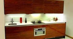 #diseños de cocina que #inspiran #linea3cocinas