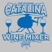 Catalina Wine Mixer.  I should get you this for Christmas @Jen Rochester
