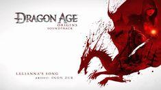 Lelianna's Song (with lyrics) - Dragon Age: Origins Soundtrack