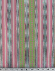Chanda Stripe Multi | Online Discount Drapery Fabrics and Upholstery Fabric Superstore!- $13.49