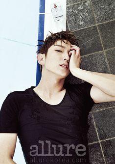 K-POP: Lee Jun Ki (Photoshoot) June 2012