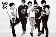BIGBANG is all in all to my life!