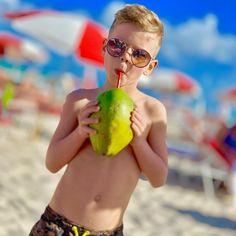 Amelie, Miami Beach, Kids Boys, Bikinis, Life, Instagram, Bikini, Bikini Tops, Amelia