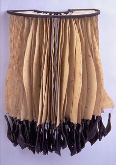 Hand Papermaking's Artist Registry: Joyce McDaniel