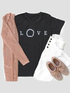 Teenage Girl Outfits, Teenager Outfits, Outfits For Teens, Tween Fashion, Teen Fashion Outfits, Casual Outfits, Work Fashion, Spring Fashion, Cute Middle School Outfits
