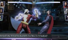 Injustice Gods Among Us hack is finally here and its working on both iOS and Android platforms. This generator is free and its really easy to use! Injustice 2, Game Resources, Android Hacks, Mobile Game, Cheating, Itunes, Good News, Card Games, Hero