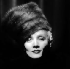 """Marlene Dietrich """"The Scarlett Empress"""""""