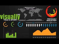 Autographic Insight | automated data visualisations and infographics - YouTube