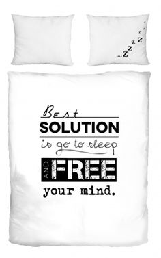 Hug The Stuff z Pakamera. Free Mind, Linen Bedding, Bed Linen, Go To Sleep, Bed Pillows, Pillow Cases, Mindfulness, Cool Stuff, Life