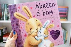 Primeiras leituras - dicas de livros para bebês