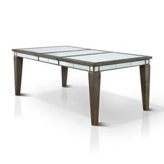 Havertys Chapman Dining Table