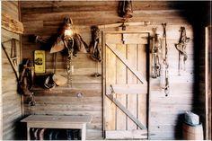 tools of the farm